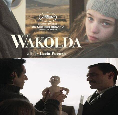 """La película argentina """"Wakolda"""", de la directora Lucía Puenzo, hija de L..."""