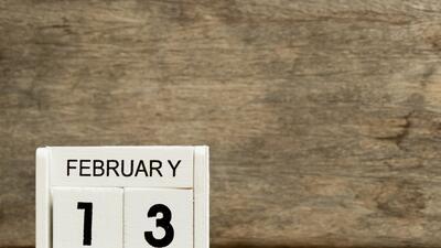 Descubre tu suerte para este martes 13 según la numerología