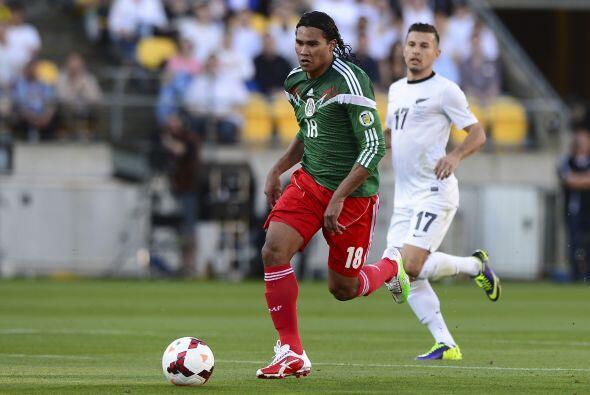 Carlos Peña: Es el jugador mexicano de moda, su nivel de juego es excepc...