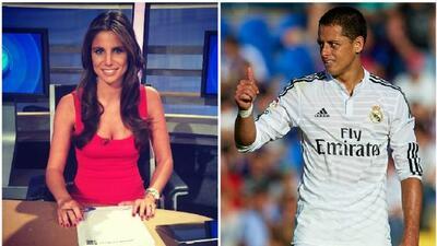 El delantero mexicano tiene una nueva conquista en Madrid.