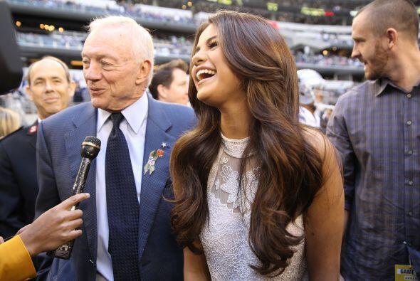 El duelo de Acción de Gracias, Raiders vs. Cowboys de la Semana 1...