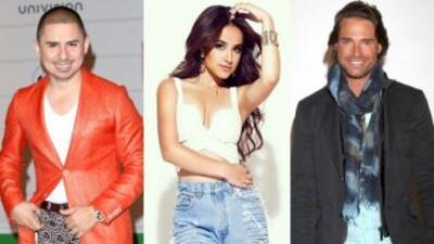 Estos famosos disfrutan compartiendo sus videos 'funny' con todos sus fans.
