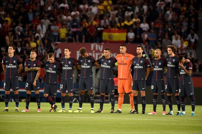 Con un doblete de Neymar, el PSG apabulló al Toulouse 636388601724948955...