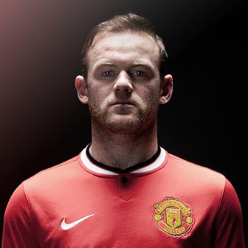 En el sexto lugar se encuentra el inglés Wayne Rooney con 9,979,2...