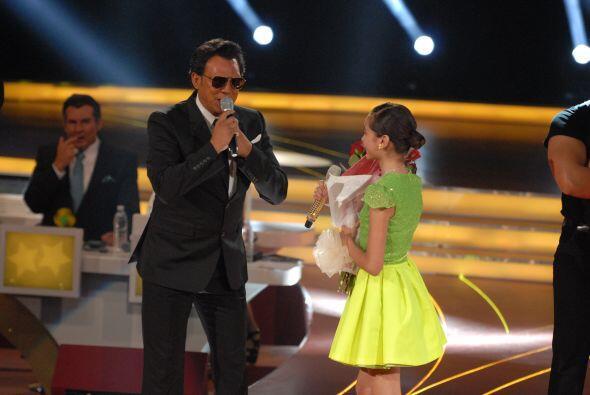 Luis Miguel iba con todo para conquistar a la pequeña Bridget y dejar a...