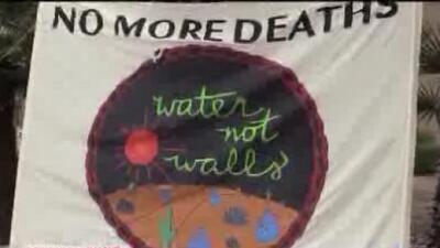 """Comienza el juicio contra los voluntarios de """"No más muertes"""""""