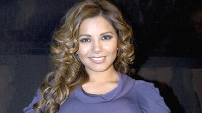 La actriz confirmó su participación en la nueva telenovela de Nicandro D...
