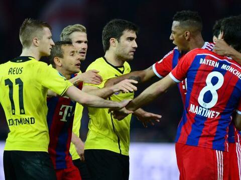 (Con información de AP) Bayern Munich inicia este viernes 22 de a...