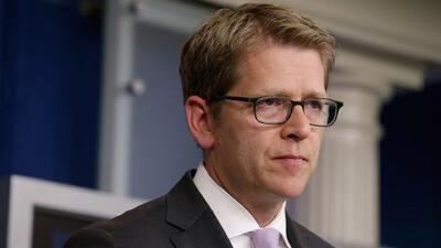 Obama anuncia la renuncia de su portavoz, Jay Carney