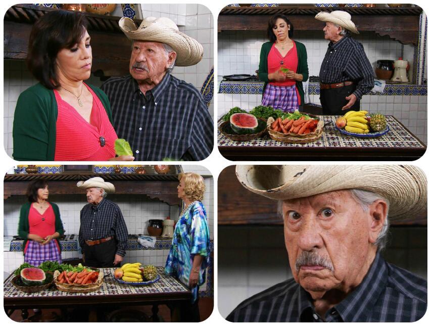 ¡Qué! ¡Facundo y Santiago ahora son aliados!