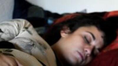 Dormir mal durante el embarazo puede tener consecuencias en la salud del...