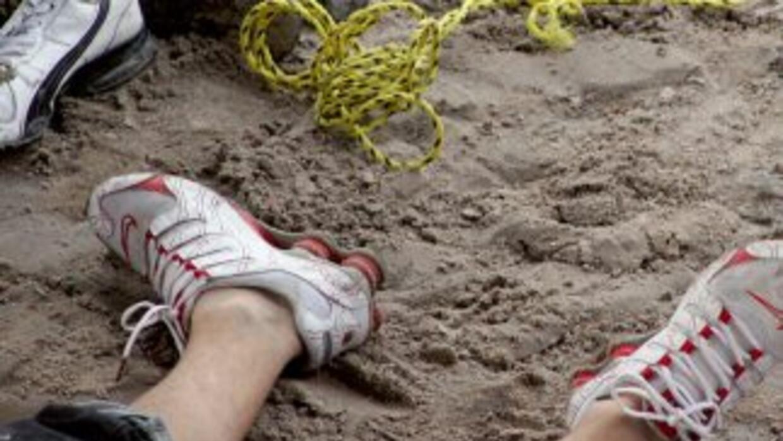 Un grupo de 21 mexicanos temen ser deportados por la ola de violencia qu...