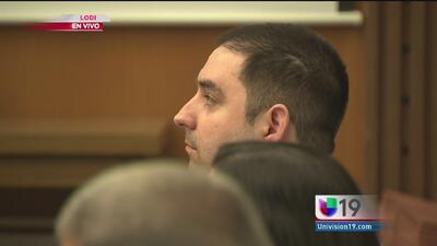 Hallan culpable a Ryan Morales de la muerte de una familia en Lodi