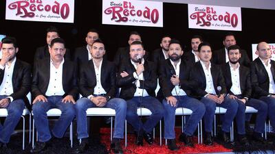 ¿Qué pasó con los vocalistas?: Banda El Recodo anda buscando un nuevo cantante