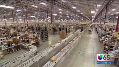 Amazon opta por no elegir la ciudad de Filadelfia como nueva sede