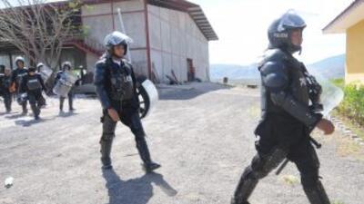 Una de las principales expendedoras de drogas del sur de Nicaragua, Mayr...
