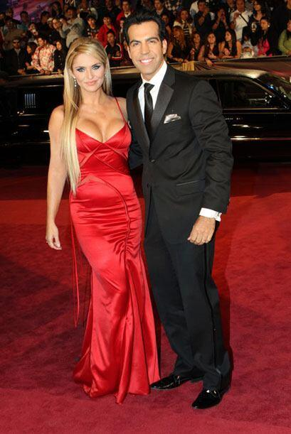 Felipe Viel develó el misterio al llegar con esta chica argentina, quien...