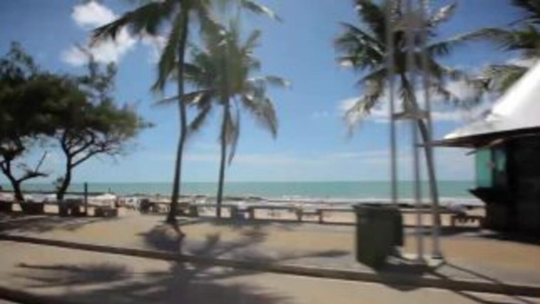 Recife, la ciudad costera en la Copa Confederaciones