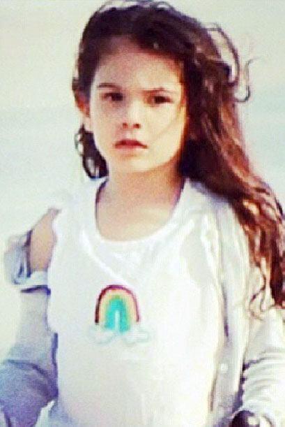 En 2007 tuvieron a su primer hija, Sabrina Sakaë.