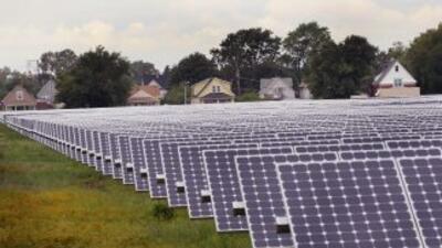 En 2050, este tipo de energía renovable podría aportar cerca del 10% de...