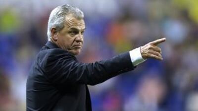 """El """"Vasco"""" cree que el partido ante el Rayo Vallecano será crucial."""