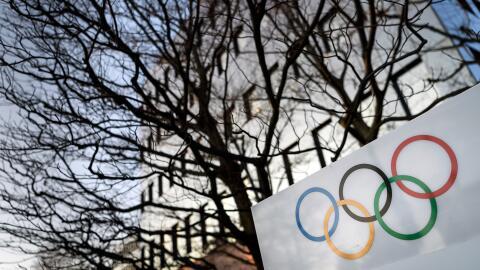 Olimpicos Rusia