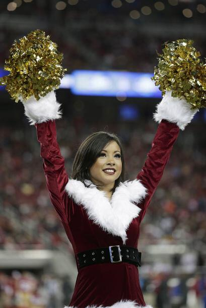 San Francisco 49ers: ALEENA (AP-NFL).