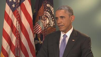 "Obama: ""se cometieron errores terribles"""