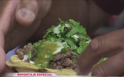 Reportaje especial: El don del taco