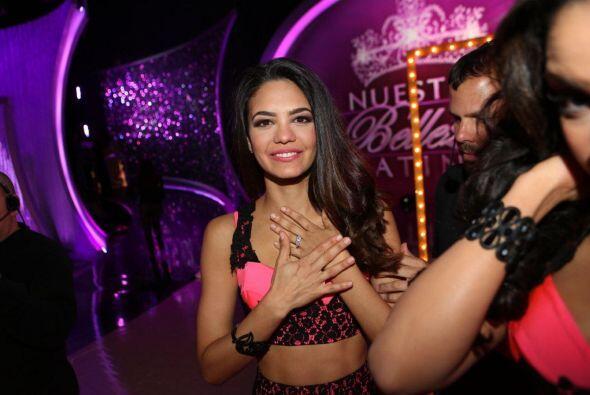 La cubana creyó que su reto era presentar a un mariachi ¡pues no! esto e...