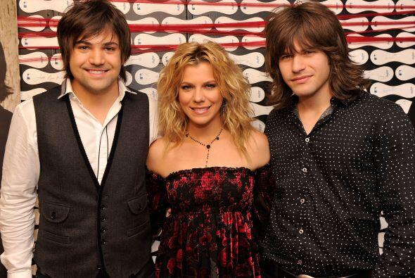 Marzo 9 | The Band Perry