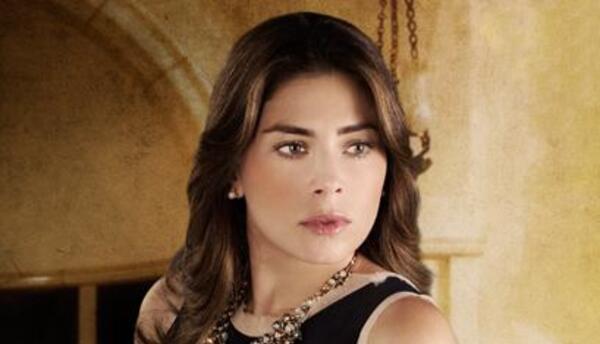 """Thelma Madrigal es """"Aranza"""", la hija de """"Arturo"""". Será el peor dolor de..."""