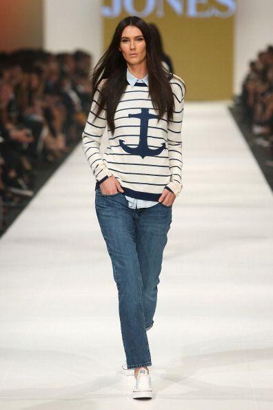 ¡No hay clóset en el mundo sin unos pitillos ajustados o 'jeans'!No imp...