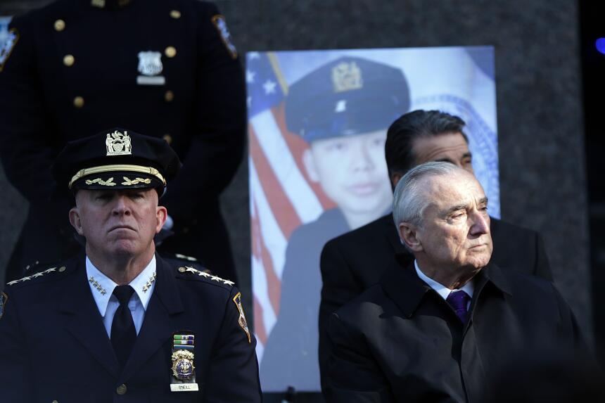 Honran la memoria de Rafael Ramos