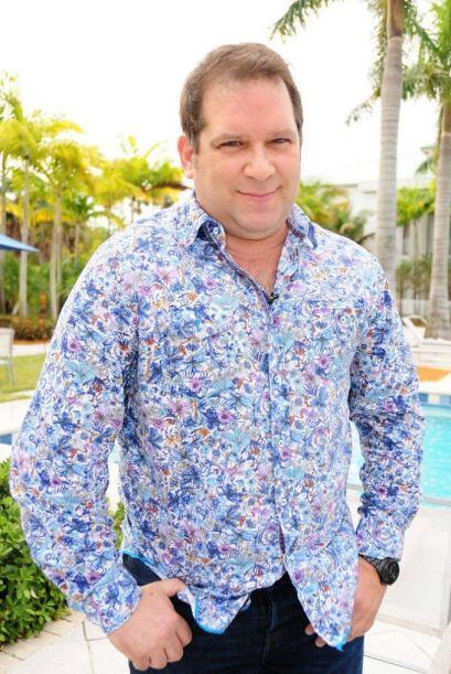 El diseñador cubano, Miguel Ángel Masjuán, hará parte de esta aventura.