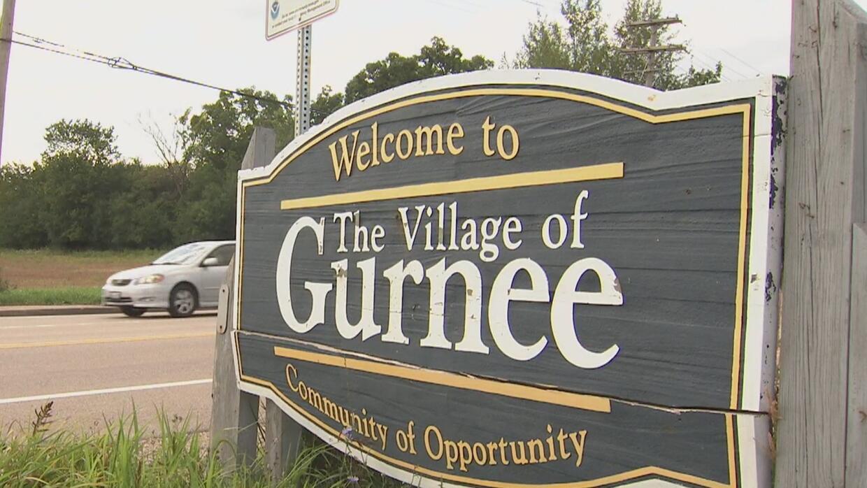 ¿Hay presencia del Ku Klux Klan en el suburbio de Gurnee?