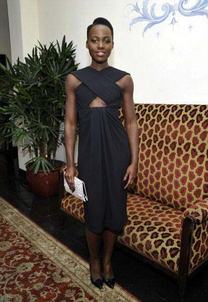 Mira un poco de la historia de Lupita Nyong'o, desde su premiació...