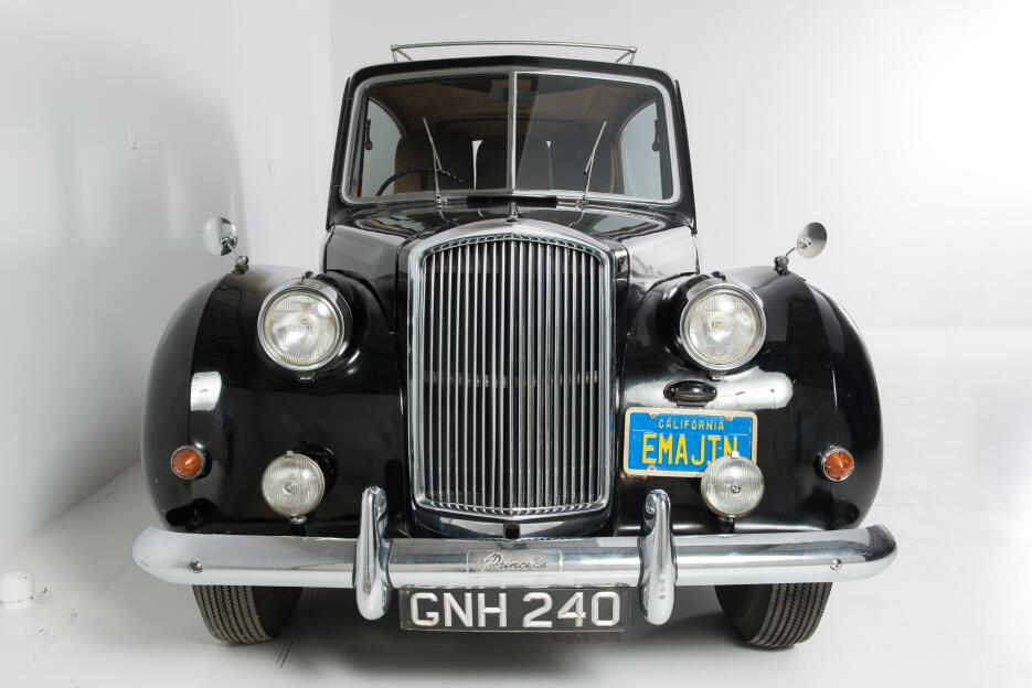 Auto utilizado por John Lennon