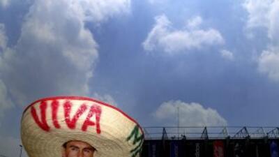 Parece que en México hay mucha más pasión por el fútbol que por cambiar...