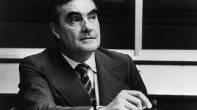 El represor Emilio Massera, símbolo de la dictadura en Argentina,murió h...