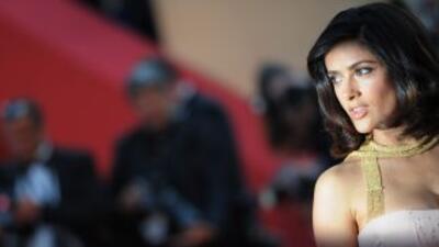 Su carrera inició en el mundo de las telenovelas en su natal México. Hoy...