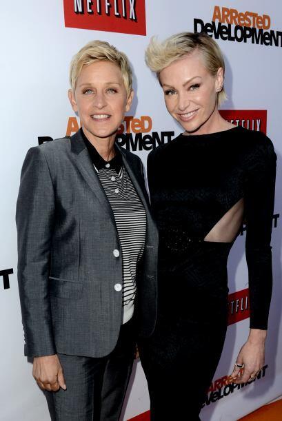 No obstante, su relación no prosperó. Ahora, Ellen est&aac...
