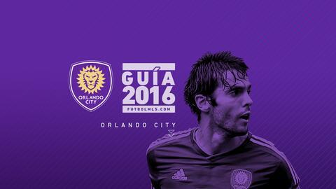 Orlando City Guia 2016