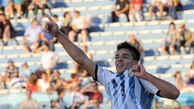 Giovanni Simeone se va del River Plate para ir al Génova italiano