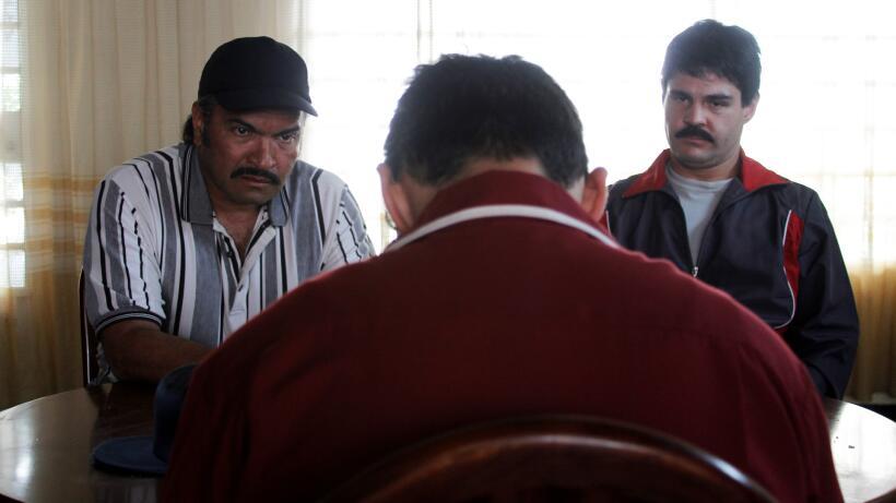 'El Chapo' acabó con sus enemigos los Avendaño: revive el...