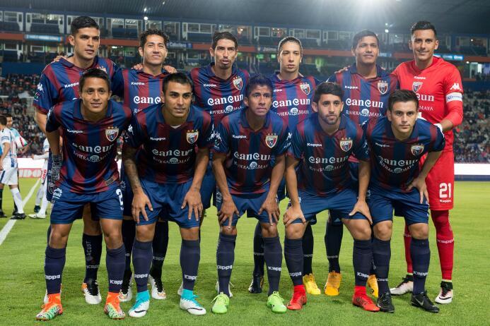 En fotos: Pachuca clasificó a la final de Copa MX en medio de una fiesta...