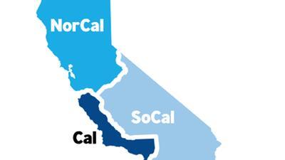 Corte Suprema de California bloquea iniciativa que busca dividir el estado en tres