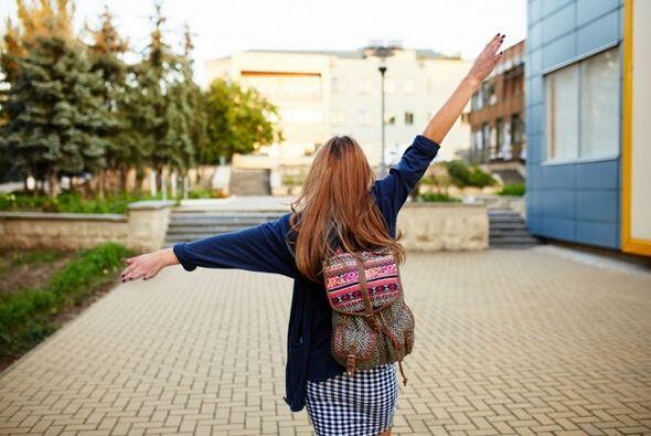 11,5 millones: La cantidad de mujeres que entrarán a la universidad este...