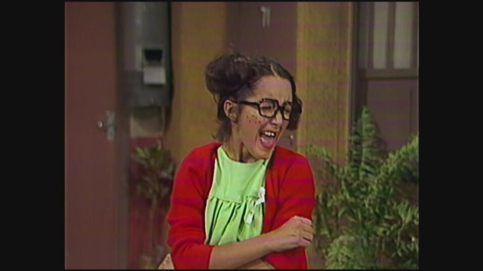 Chilindrina El Chavo del 8 Galavisión