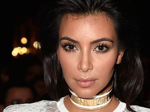 El amor por la moda le costó caro a Kim Kardashian, pues fue atac...